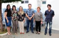 Complexo Hospitalar de Patos ganha poltronas para acompanhantes de pacientes internos como contrapartida de parceria com a UniFIP