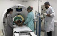 Centro de Imagens do Hospital de Patos realiza mais de 40 mil exames