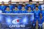 1ª partida da final do Campeonato Paraibano Sub-20 de futsal será domingo em Patos