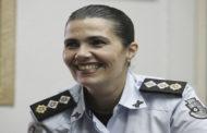 Polícia Militar do Ceará tem primeira policial feminina promovida a coronel