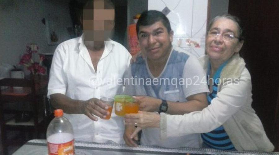 Filho com problemas psiquiátricos mata a mãe com golpes de facão em Cacimba de Dentro