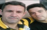 Patoense, ex-goleiro do Nacional, morre no Paraná