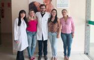 Equipe do HCor visita Maternidade de Patos e elogia   unidade por colocar em prática ações de melhoria