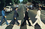 Foto icônica dos Beatles completa 50 anos