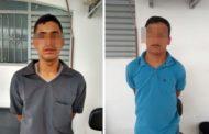ROTAM prende acusados de tentativa de homicídio em Patos