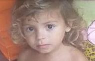 Tragédia em Patos: criança engoliu