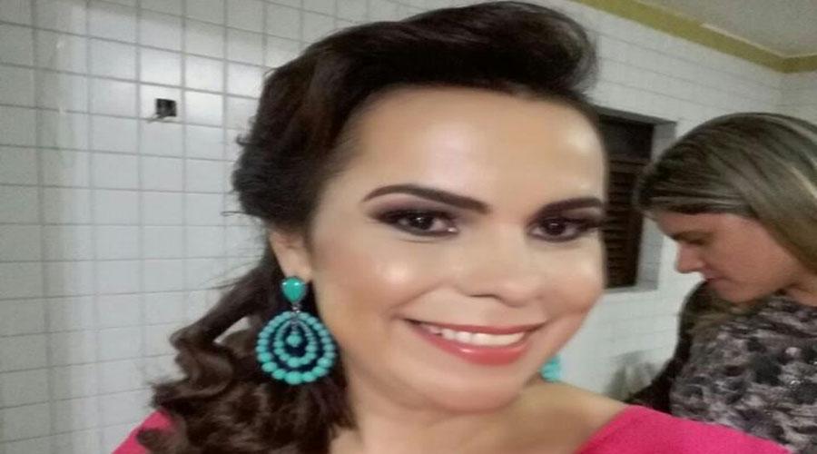 Luto em Brejo do Santos com a morte da advogada Cláudia Sá