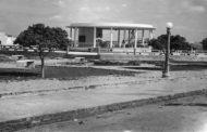 Registros da história: construção da Praça Getúlio Vargas nos anos 40 em Patos