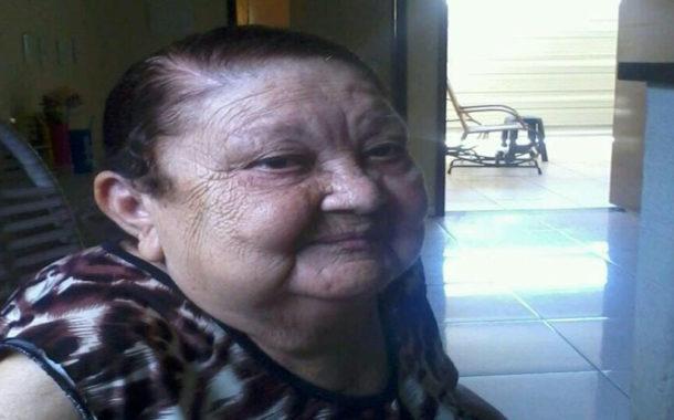 Família informa o falecimento de Cícera Maria de Sousa Bernardino (Irmã Cícera)