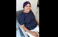Ex-candidata a vereadora de Cajazeiras perde a luta contra o câncer e morre nesta sexta-feira