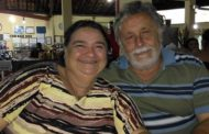 Professora Dona Lupa é homenageada com biblioteca na Escola Professor João Noberto, em Santa Terezinha