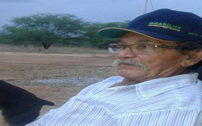 Família informa o falecimento de João Batista da Silva (João das Máquinas)