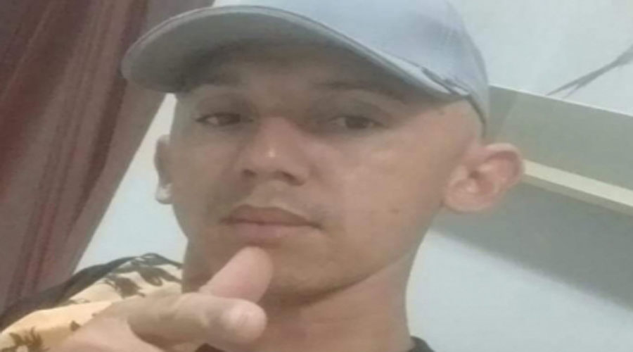 Rapaz atira na própria cabeça na porta da residência da ex-namorada em Aguiar