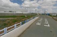 Homem perde celular nas proximidades da ponte nova do Jatobá, em Patos