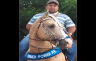 Jovem é morto a tiros em Riacho dos Cavalos