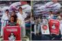 Pastoral do Menor da Igreja Nossa Senhora das Neves vence Campeonato Paraibano de Karatê