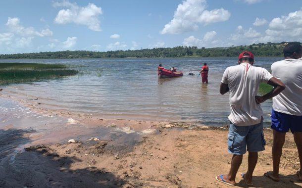 Jovem é encontrado morto amarrado pelo pescoço na Lagoa de Extremoz-RN