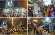 Prefeitura realiza festa para as crianças de Coremas