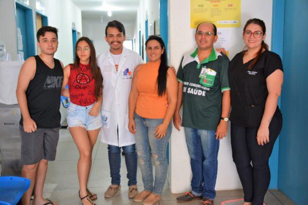 Prefeitura de São Mamede continua a campanha contra o ...